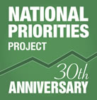 National Priorities Project: Democratizing the Federal Budget